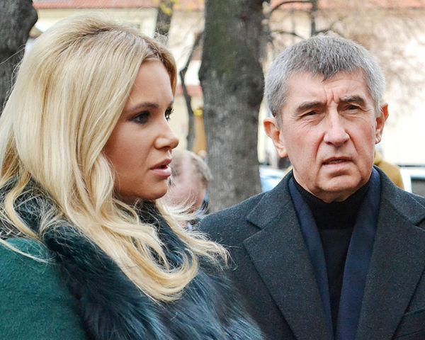 Vermögens-Versteck von Tschechiens Premier entdeckt?
