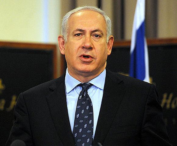 Oppositionsführer Benjamin Netanjahu kritisiert neue Regierung