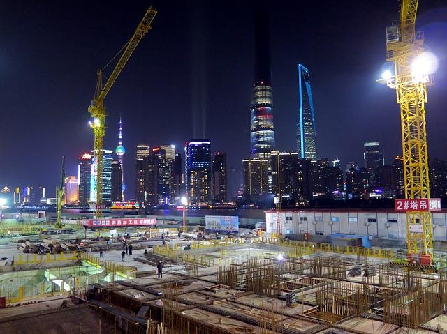 China: Weitere Immobilienunternehmen in Liquiditätsnöten