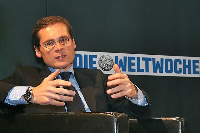 "Roger Köppels ""Weltwoche Daily Deutschland"" [Video]"