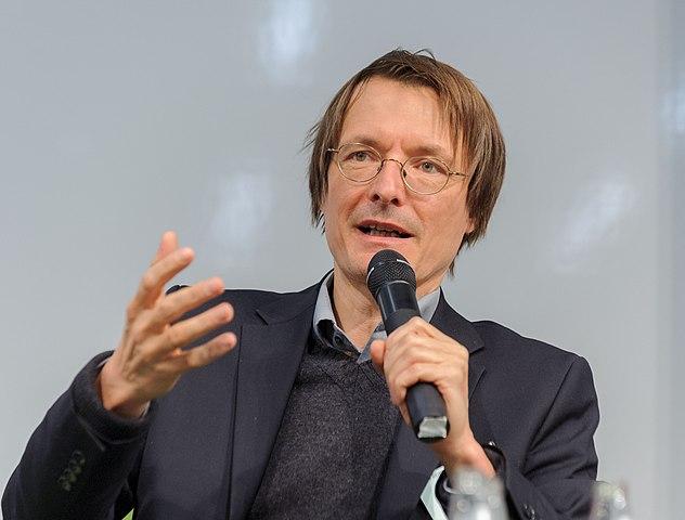 Maischberger: Hier kann man Lauterbach beim Lügen zusehen [Video]