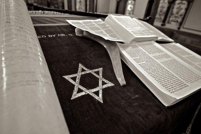 101 jüdische Gemeinden müssem immer mehr Geld für Ihre Sicherheit ausgeben