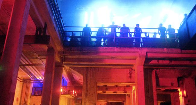 Berghain Berlin: 2G im Fetischclub