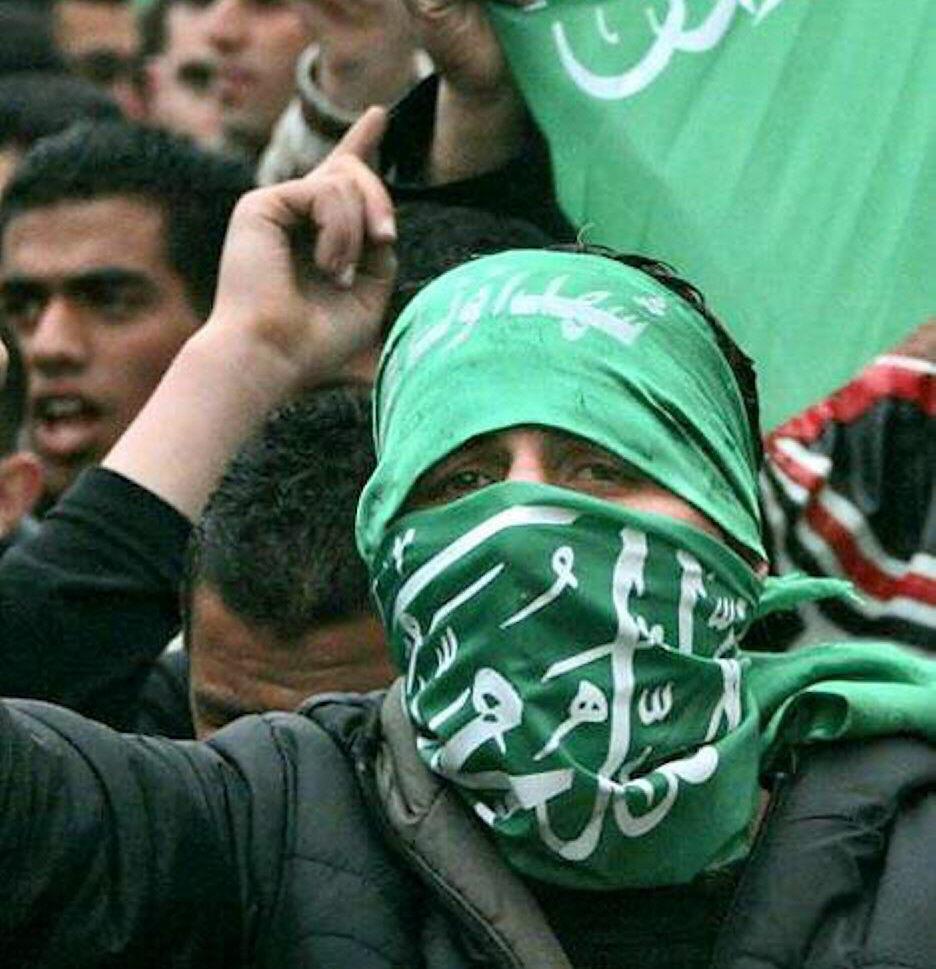 """""""Normalisierung ist ein Verbrechen an der islamischen Ummah"""""""