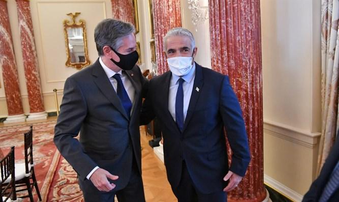 Blinken: Wir sind bereit, uns anderen Optionen zuzuwenden, wenn der Iran seinen Kurs nicht ändert