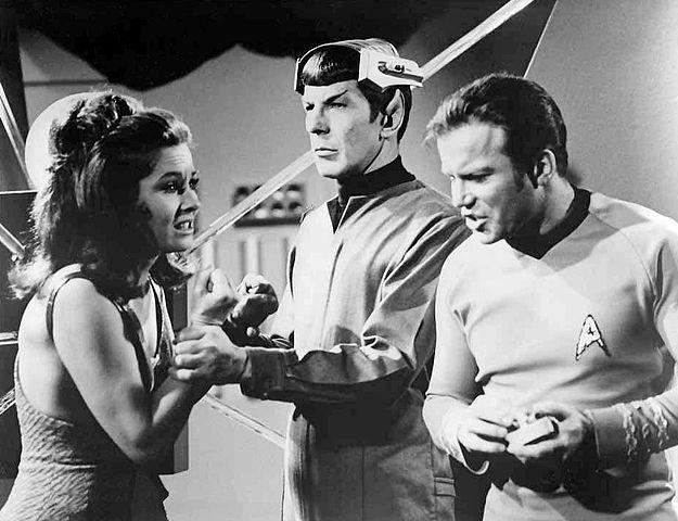 Mit 90: James T. Kirk alias William Shatner kehrt aus dem All zurück