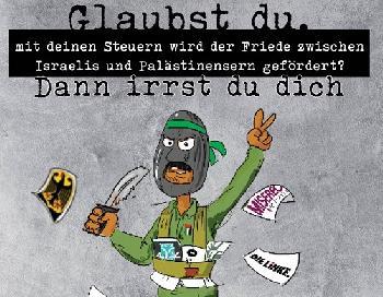 Israelis-protestieren-gegen-Besuch-von-Angela-Merkel
