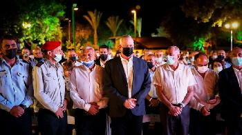 Israel: Mehr als 600 Beduinen meldeten sich vergangenes Jahr zur Armee