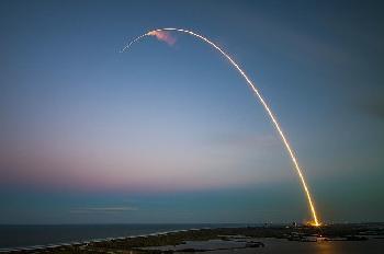 Bericht: China überrascht USA mit Raketentest