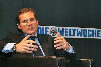"""Roger Köppels """"Weltwoche Daily Deutschland"""" vom 18.10.2021 [Video]"""