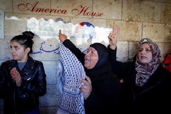 Israelischer-Beamter-sagt-dass-die-Wiedererffnung-des-palstinensischen-USKonsulats-in-Jerusalem-mglicherweise-nicht-stattfinden-wird