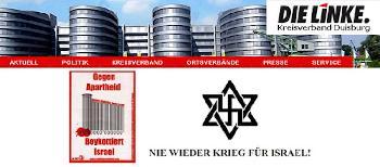 Israel-stuft-6-NGOs-als-Terrororganisationen-ein