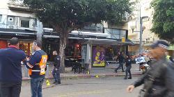 Video: Islamistischer Terroranschlag in Tel Aviv mit Toten und Verletzten