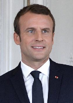 Frankreichs Macron unterwirft sich der arabischen Welt