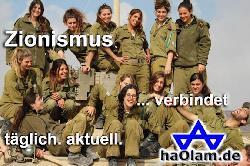 Israel: Mehr religiöse Frauen in der Armee