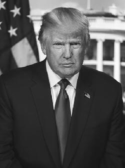 Historische Rede von Präsident Donald J. Trump vor dem US-Kongress