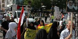 """Rogel Rachman: Ein """"Al-Quds-Marsch""""-Verbot ist die einzige Alternative"""