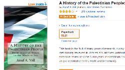 Die Geschichte des palästinensischen Volkes