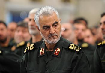 Kein Frieden, solange die iranischen Mullahs an der Macht sind