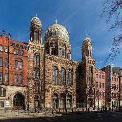 Stellungnahme zu den Wahlbetrugsvorwürfen gegen den Vorstand der Jüdischen Gemeinde zu Berlin