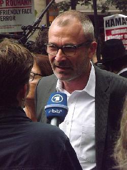 Volker Beck gegen zurückweichen vor muslimischer Homophobie