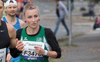 Wie die ARD-Sportschau einen Marathon für Propaganda missbraucht