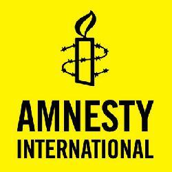 Eine Schrulle – kein Zeuge von Gewalt ist bei Amnesty Jude