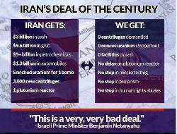 Die Genfer Vereinbarung mit dem Iran: ein außenpolitisches Desaster