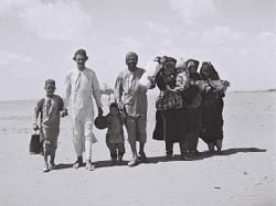 Israel gedachte der Vertreibung der Juden aus den arabischen Ländern