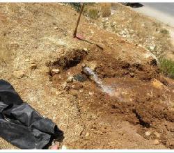 Fakten zur Wasserversorgung im Westjordanland