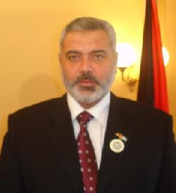 USA stufen Hamas-Politbüro-Chef als Terroristen ein