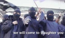 """Warum die uralten jihadistischden Taktiken des Islamischen Staats den Westen """"schockieren"""""""