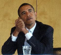 Obama bereitet Israel zum Sturz vor