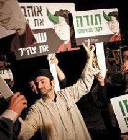 Israel: Drei Pseudo-NGOs werden von der EU ausgehalten