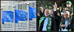 Die EU und die Hamas ebnen die Straße in die Hölle