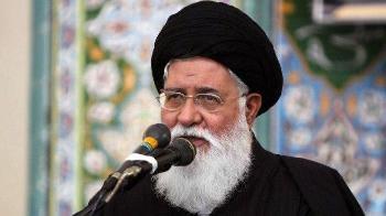 `Iran braucht keine Ölgelder, sondern nur Glaube an Gott und Khamenei´