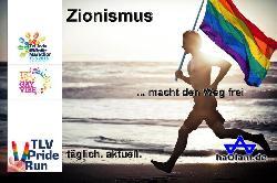 [HotVideo] LGBT-Pride Month bringt über 20.000 Besucher nach Israel
