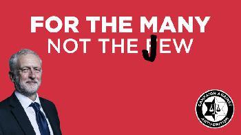 Ermittlungsverfahren gegen Labour Party wegen Antisemitismus