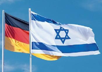Sollte Israel Deutschland vertrauen?