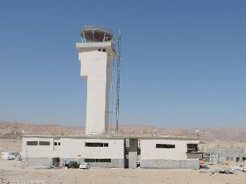 Ein neues Tor nach Israel - Der Ramon Flughafen [Video]