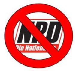 Scheitern der NPD in Sachsen bedeutet keine Entwarnung