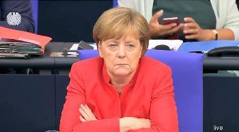 Die Kontraste zwischen Kanzlerin Merkels erstem und ihrem aktuellem Besuch in Israel