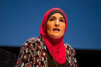Linda Sarsour: Juden sind schuld an Polizeigewalt in den USA
