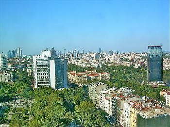 Istanbul:  Wo Frauen Schuld an einem Erdbeben sein sollen