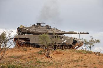 7 Fakten zum bgesten Panzer der Welt [Video]