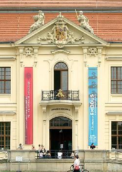 Internationale Wissenschaftler kritisieren Veranstaltung im Jüdischen Museum Berlin