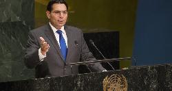 UN-Generalversammlung: Danon kritisiert neue Tempelberg-Resolution