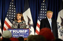 Wird Sarah Palin Mitglied der neuen US-Regierung