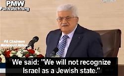 Die falsche Prämisse von Palästina und dem Frieden