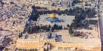 Christliche Gegnerschaft zu Israel bedarf einer christlichen Antwort